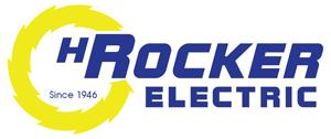 H Rocker Electric